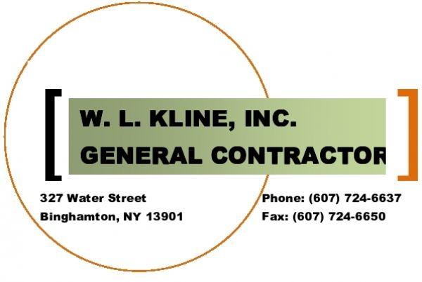 Kline Construction