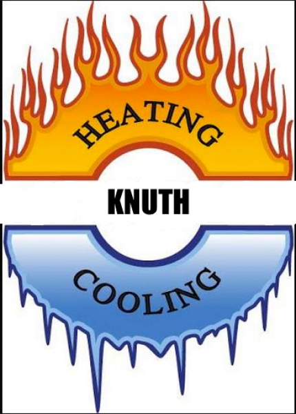 Knuth Heating & Cooling